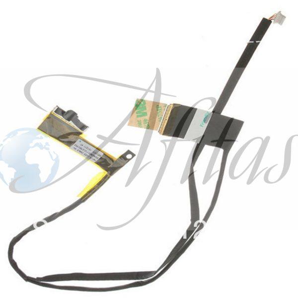 Ekrano kabelis HP G72 COMPAQ CQ72