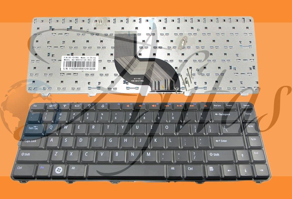 Klaviatūra Dell Inspiron N4030 N5030 N4010