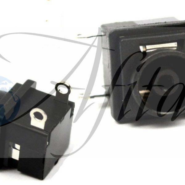 Įkrovimo lizdas SONY VGN-AX BX A serijos