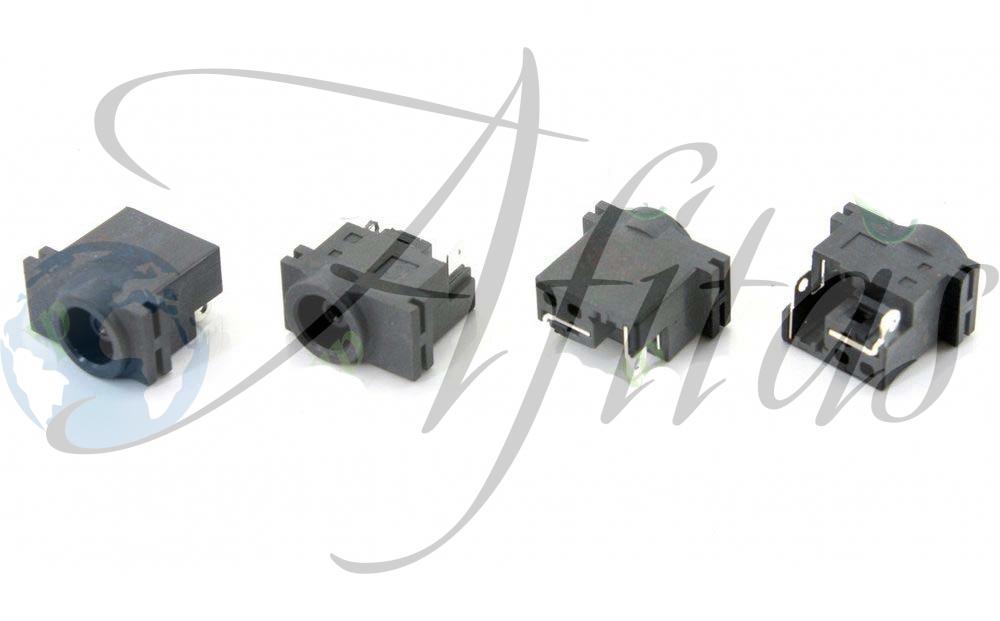 Įkrovimo lizdas SAMSUNG R520 R418 R467