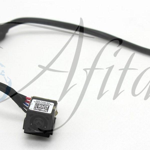 Įkrovimo lizdas su laidu Dell Latitude E6530 E6540