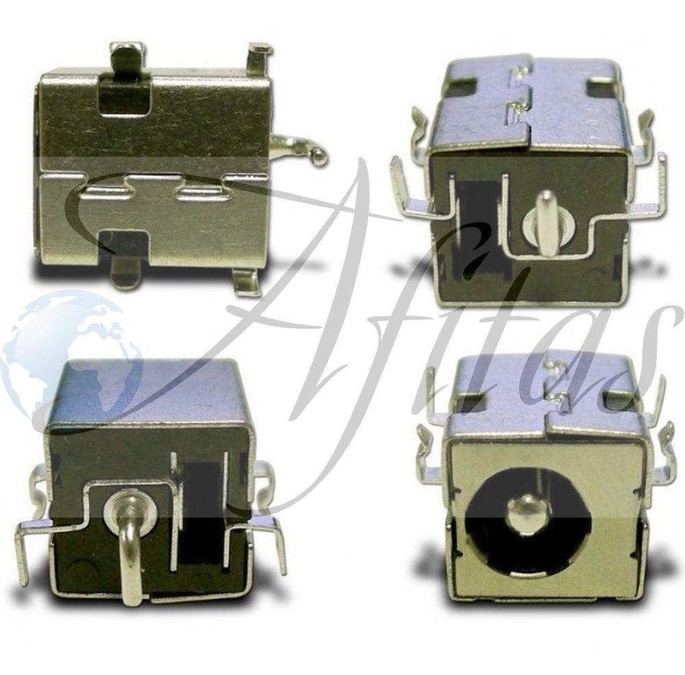Įkrovimo lizdas Asus K52 A53 PJ033