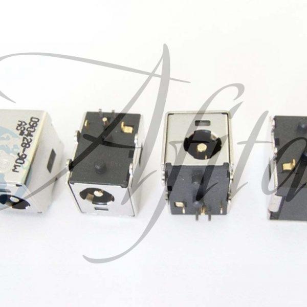 Įkrovimo lizdas HP DV6000 DV9000