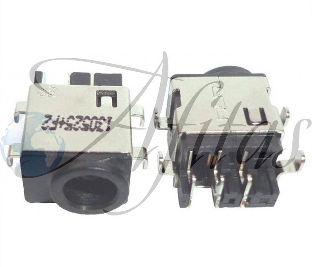 Įkrovimo lizdas Samsung RF510 PJ073