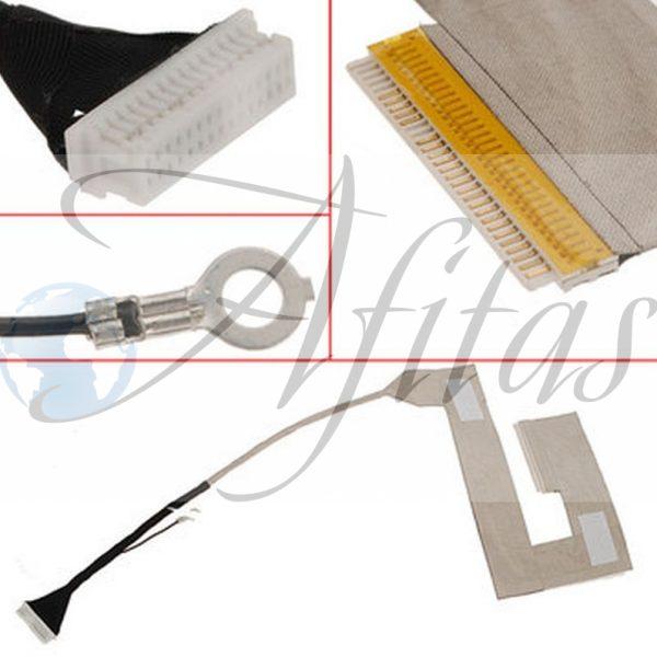 Ekrano kabelis SAMSUNG NC10 NP-NC10 N230 NP-N230
