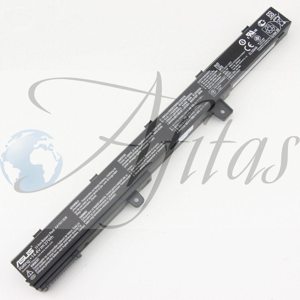 Asus kompiuterio baterija X551ACA X551 X451C