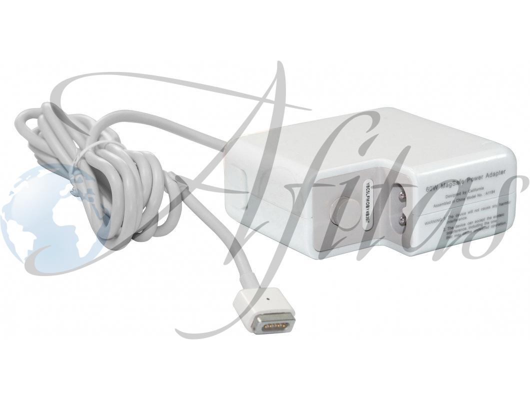 Pakrovėjas Apple Macbook 60W 16.5V 3.65A (analogas)
