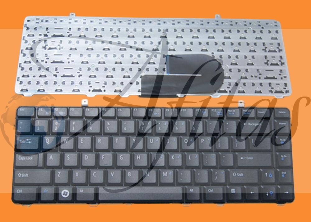 Klaviatūra Dell Vostro 1088 1015 A840 A860