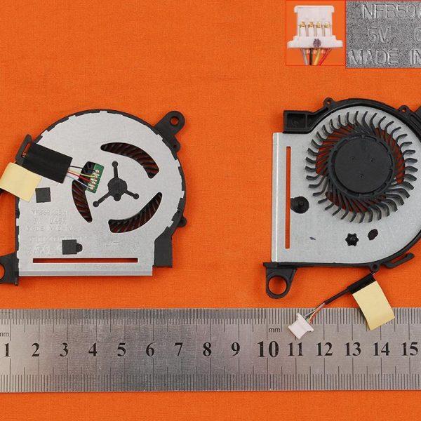 HP X360 13-U M3-U M3-u001dx M3-u003dx kompiuterio ausintuvas